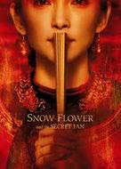 Download Film SNOW FLOWER AND THE SECRET FAN