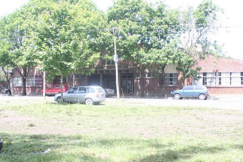 """Escuela secundaria 207""""Juan Carlos Castagnino"""""""