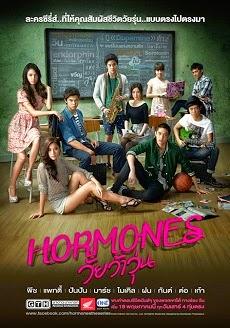 Xem Phim Tuổi Nổi Loạn - Hormones The Series