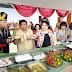 Hadiri Pencanangan Desa Wisata Budaya di Passo, Sumarsono Disuguhkan Minuman Saguer