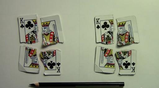 Este ilustrador desafía la realidad con estos impresionantes dibujos de objetos