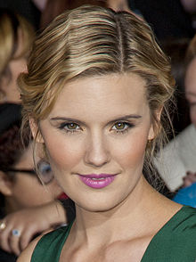 Maggie Grace 4, 2012 Lost TV Cast: Where are They Now?