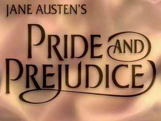 the signs of being prideful and having prejudice in pride and prejudice a novel by jane austen Pride and prejudice by jane austen austen was never given credit for being the author of any of her works while she was alive prideful, extremely wealthy.