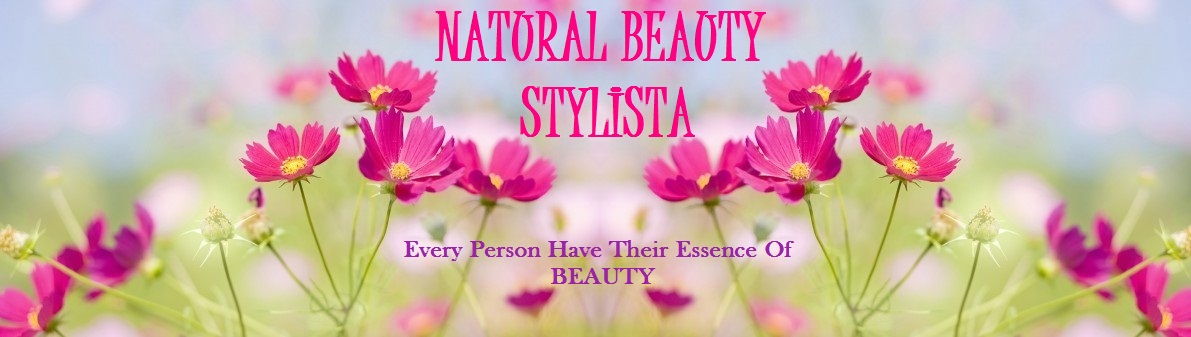 NATURAL BEAUTY STYLISTA