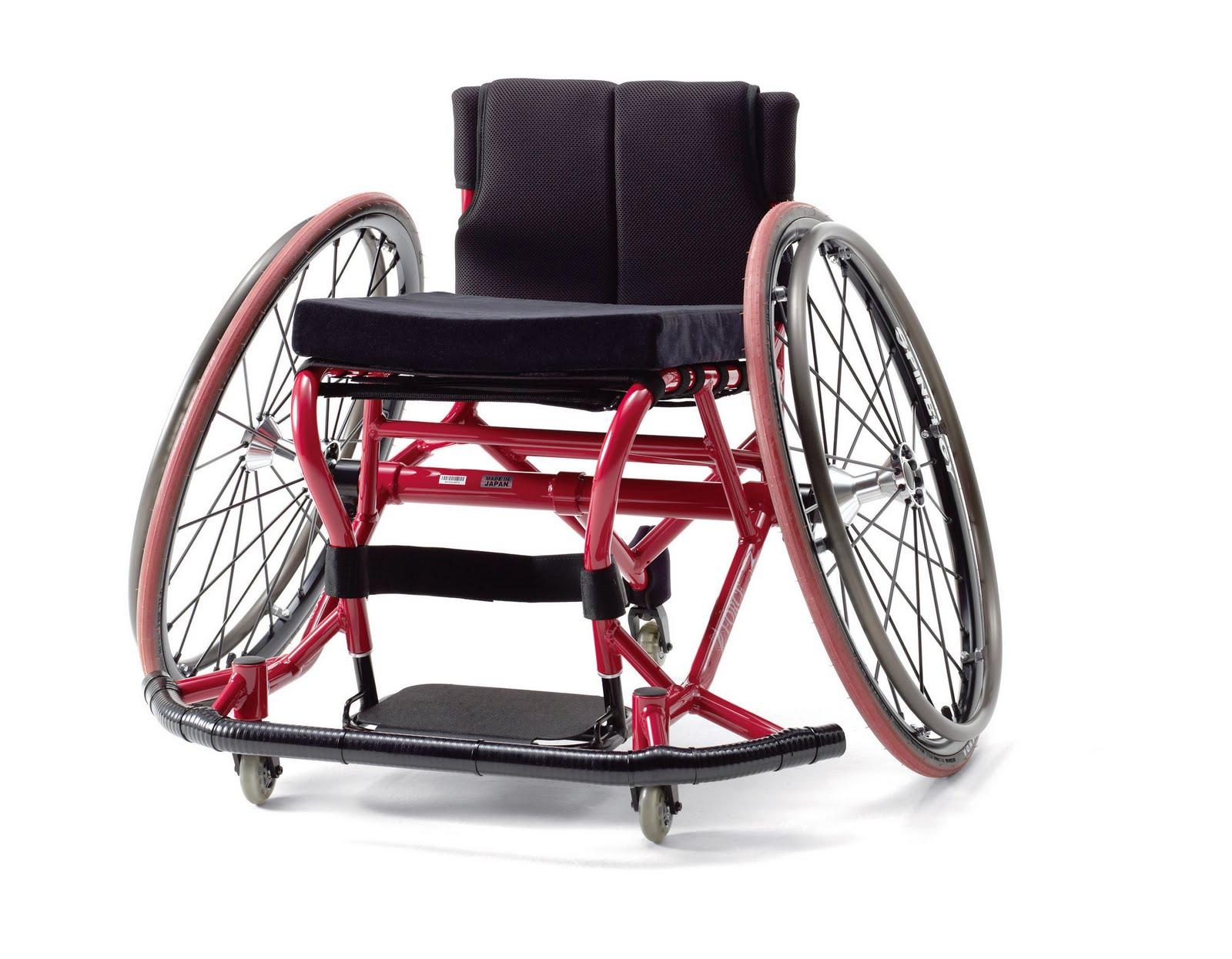 Murat Vision Enterprise Wheelchair For Basketball
