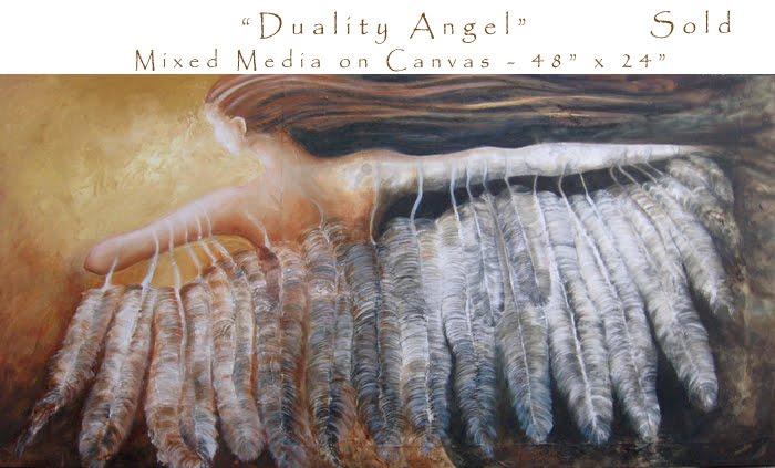 Angel de la Dualidad