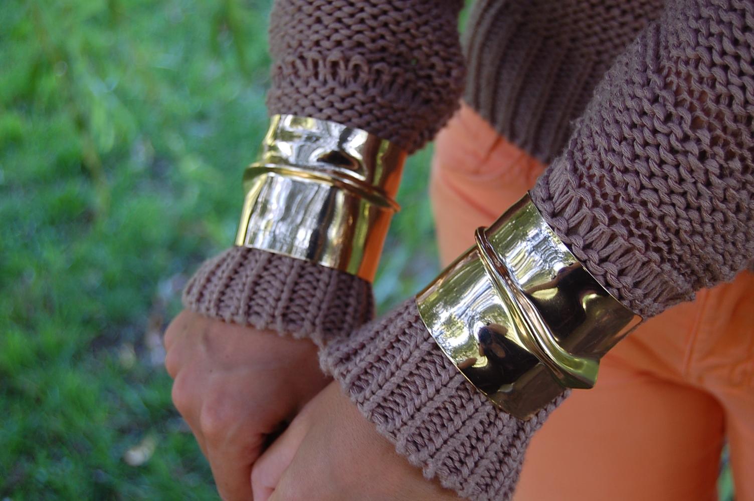 bracelets h&m