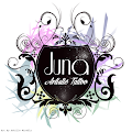Juna artistic tatoo