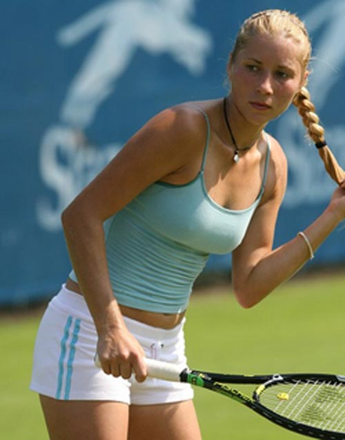 Photos sex tennis women sorry