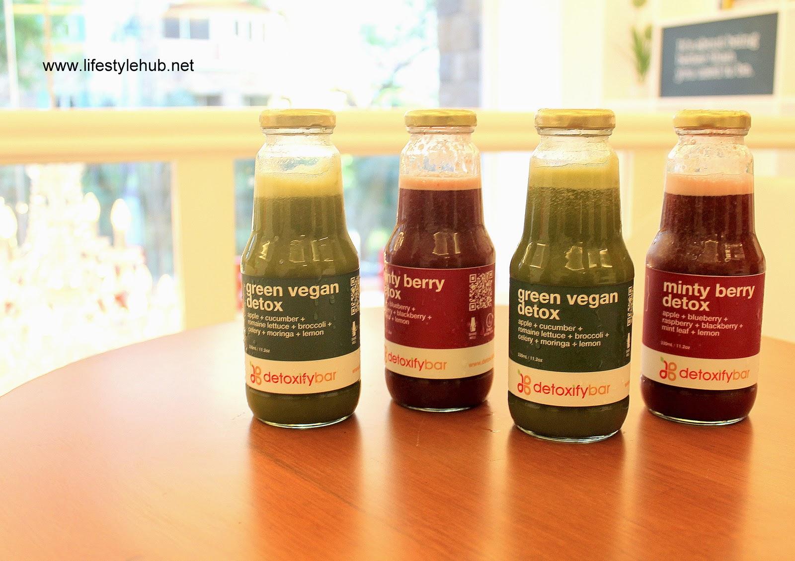 detoxify bar juice detox