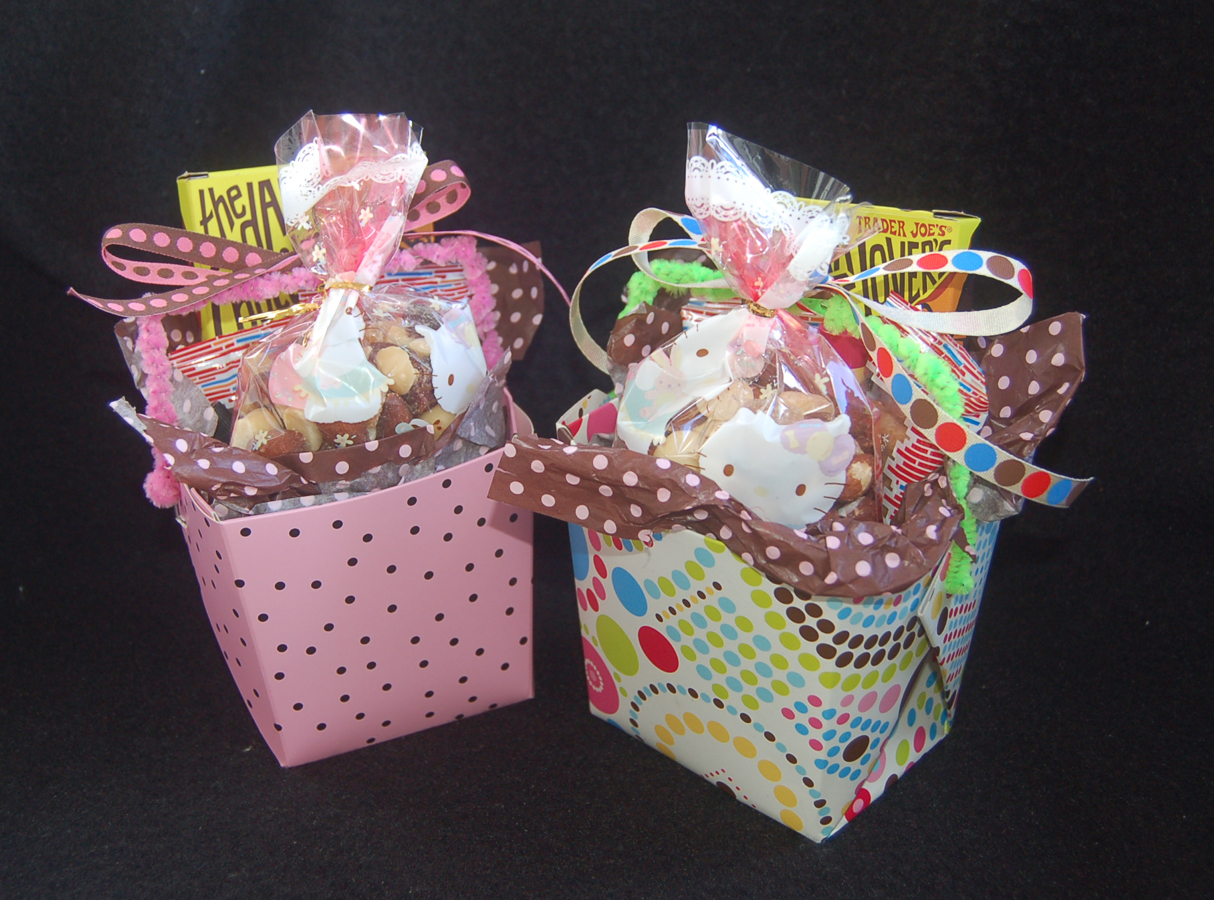 Lynns craft blog easy take out gift baskets easy take out gift baskets negle Image collections