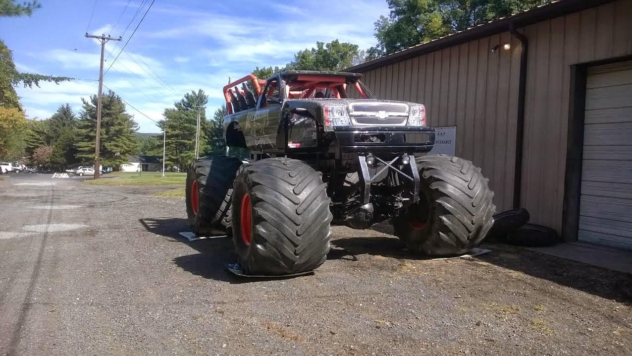 New 2014 Chevy Highland Truck Autos Weblog