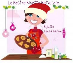 Rifatte senza glutine....Natale