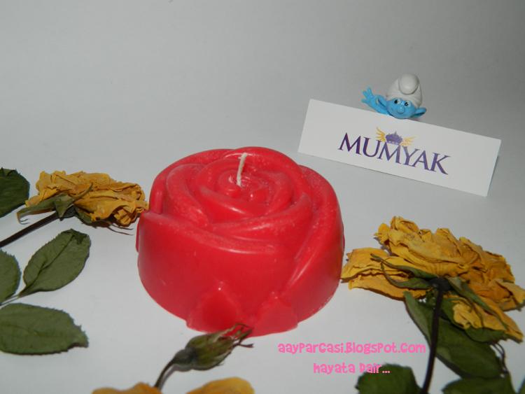 mumyak
