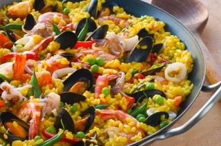 Buon appetito in spagnolo - Buon pranzo in spagnolo ...
