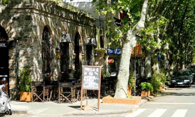 restaurante uruguai