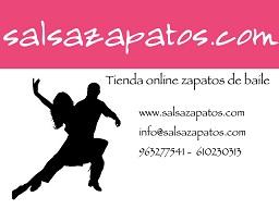Salsa Zapatos Online