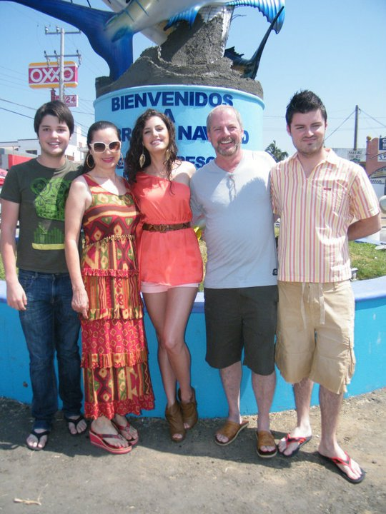 Miss Universe Mexico 2011 Karin Ontiveros