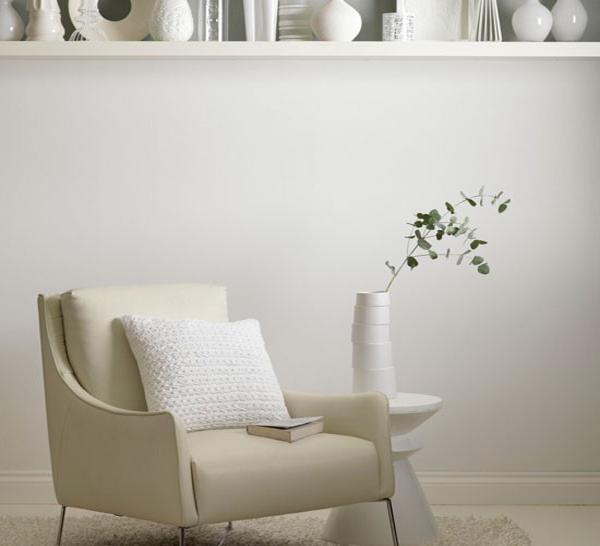 Desain Kursi Cantik Ruang Tamu | Model Denah Rumah Minimalis