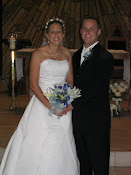 Our Wedding June 10, 2006