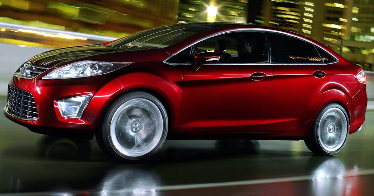 Fiesta e Fusion 2011 a 2014: portas podem abrir sozinhas
