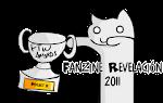 Premio al fanzine revelación 2011