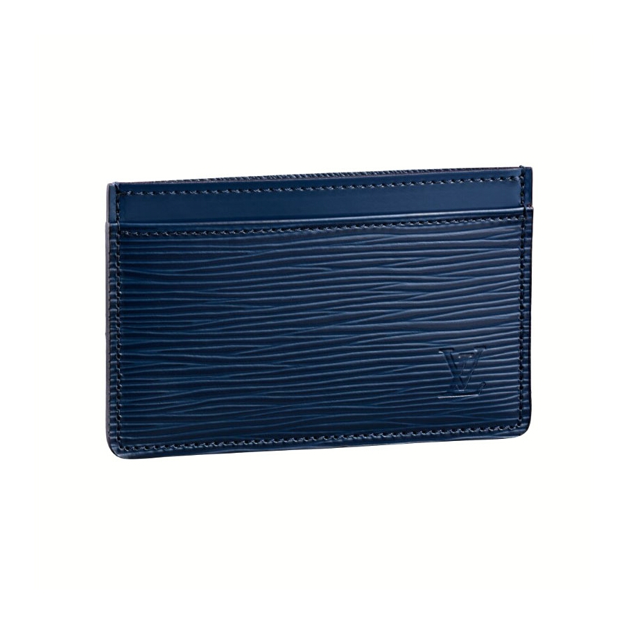 Unique Business Card Holder For Men Louis Vuitton Illustration ...