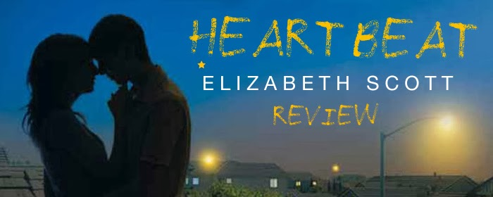 Review: Heart Beat by Elizabeth Scott