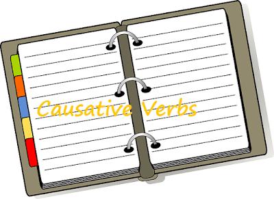Penjelasan Lengkap Dan Fungsi Causative Serta Contoh Kalimatnya