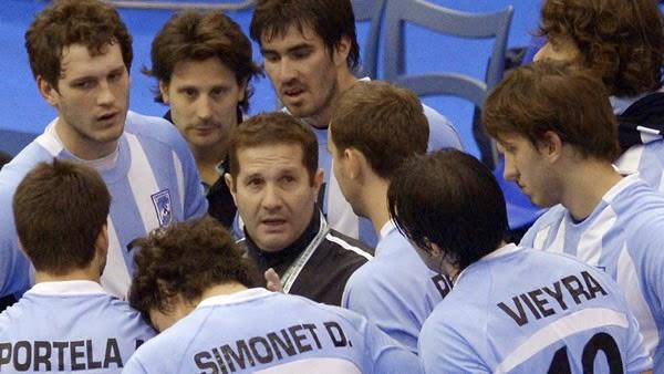Selección argentina handball | Mundo Handball