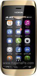 Spesifikasi Dan Harga HP Nokia Asha 308