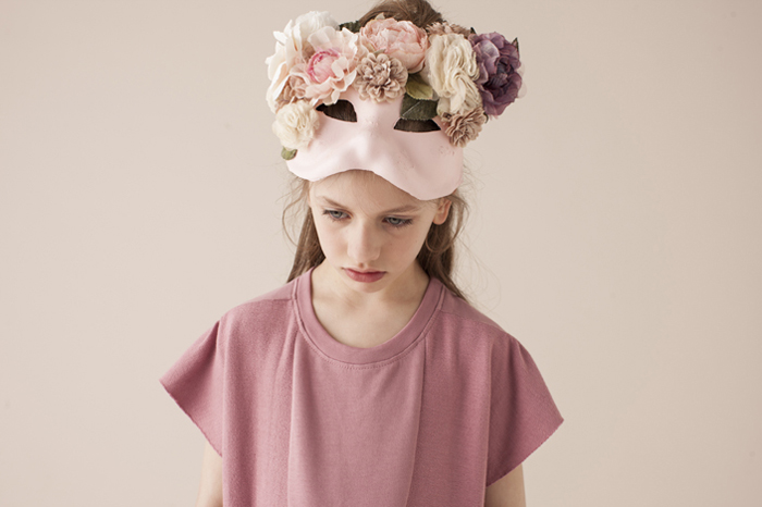 Soft Gallery fashion label for children