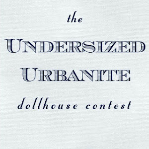 Undersized Urbanite Contest