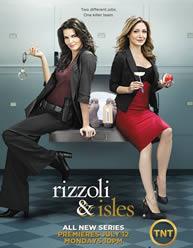 Ver Rizzoli e Isles Capítulos Serie Tv