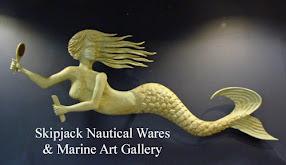 Skipjack's Marine Art Gallery