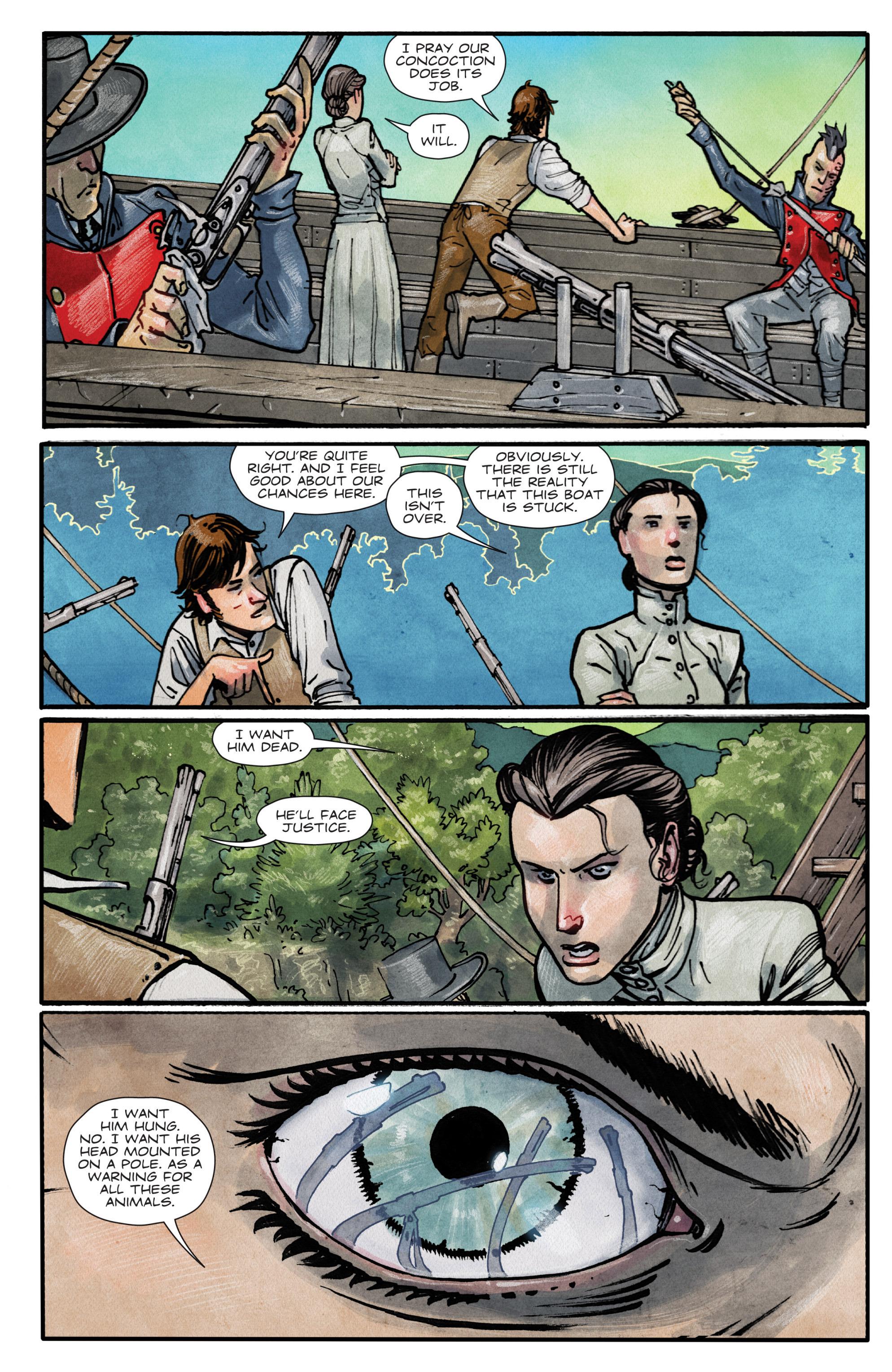 Manifest Destiny #_TPB_2 #42 - English 77