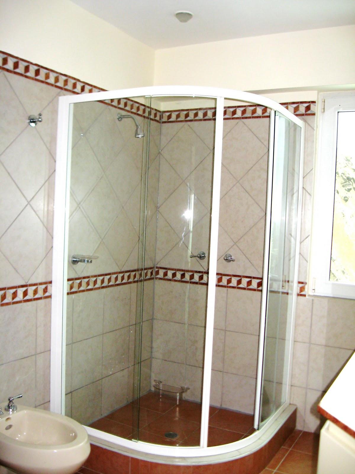 Ba os y duchas decomuebles for Duchas para banos precios