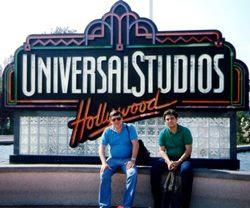 LOS ANGELES - 1988 -