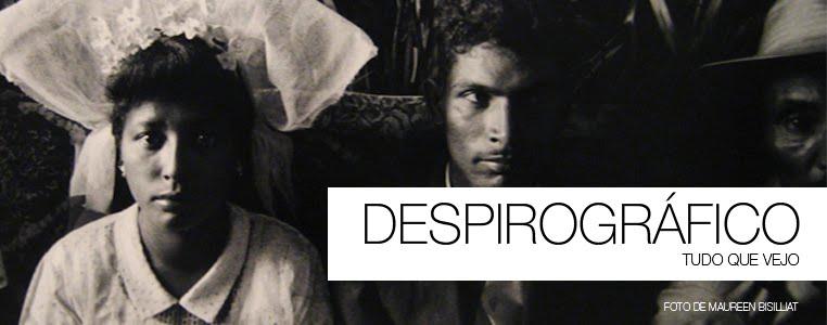 DESPIROGRÁFICO