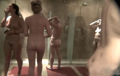 Showerroom 1397-1412 (shower room hidden spycam)