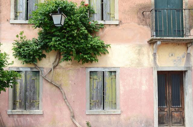 Torcello - Venise - Italie