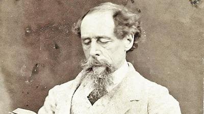 Bicentenario de Charles Dickens, un genio clásico que sigue vigente Lector-Dickens-Robinson-CrusoeComenzo-parlamentario_CLAIMA20120207_0094_27