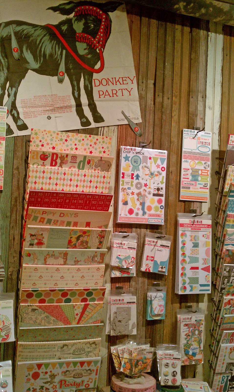 See It Snap It Scrap It Theres A New Scrapbooking Store In