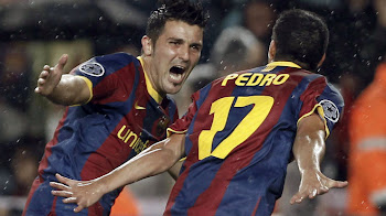 Barcelona Finalista