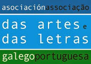 ARTES E LETRAS GALEGO PORTUGUESA