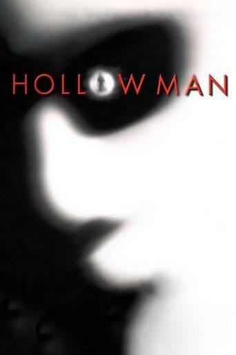 Hollow Man (2000) tainies online oipeirates