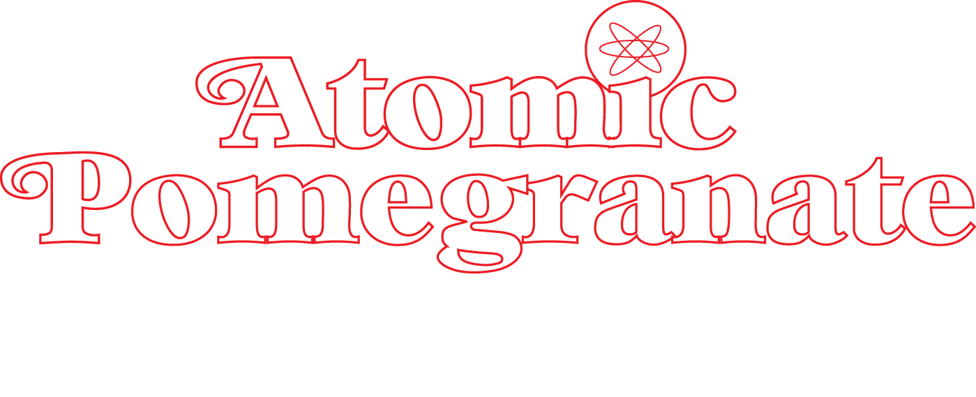 Atomic Pomegranate