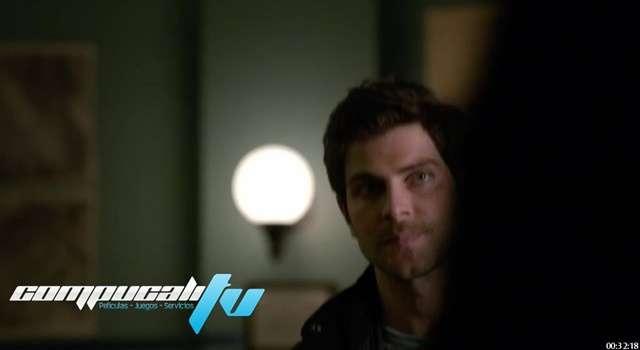 Grimm Temporada 2 HD Latino