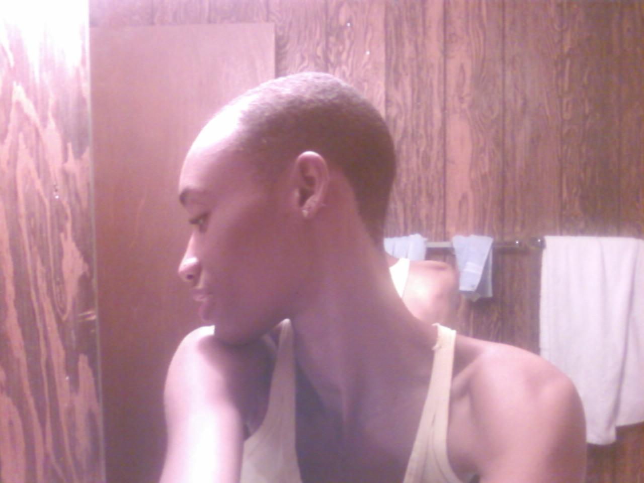 Natural Hair Locks Extensions