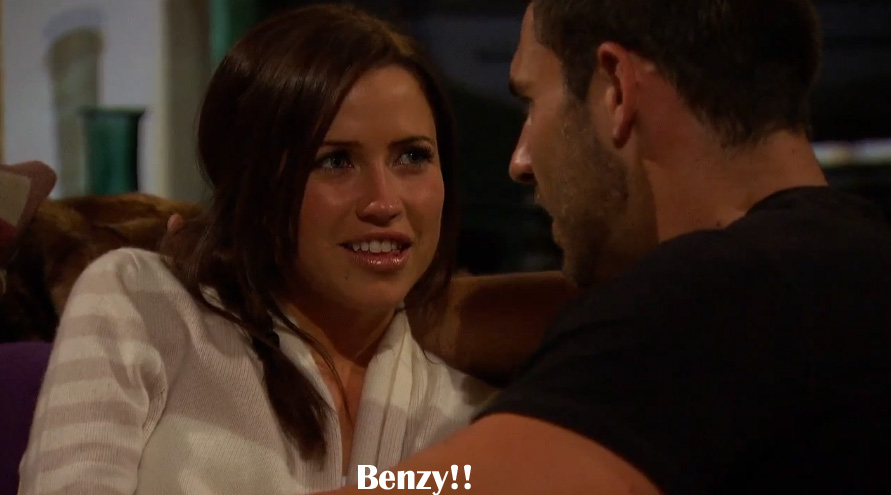 Time On The Bachelor And Bachelorette When There Is A Strong Physical Attraction It Can Lack Emotional Connection Ben Kaitlyn Are Proving